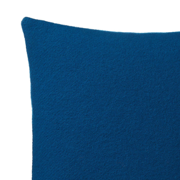 Miramar Cushion in teal | Home & Living inspiration | URBANARA