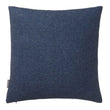 Alanga cushion cover, denim blue & off-white, 100% baby alpaca wool |High quality homewares