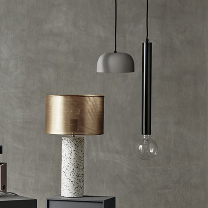 Mali Pendant Light [Black]