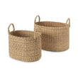 Anjora Storage natural, 100% kauna grass