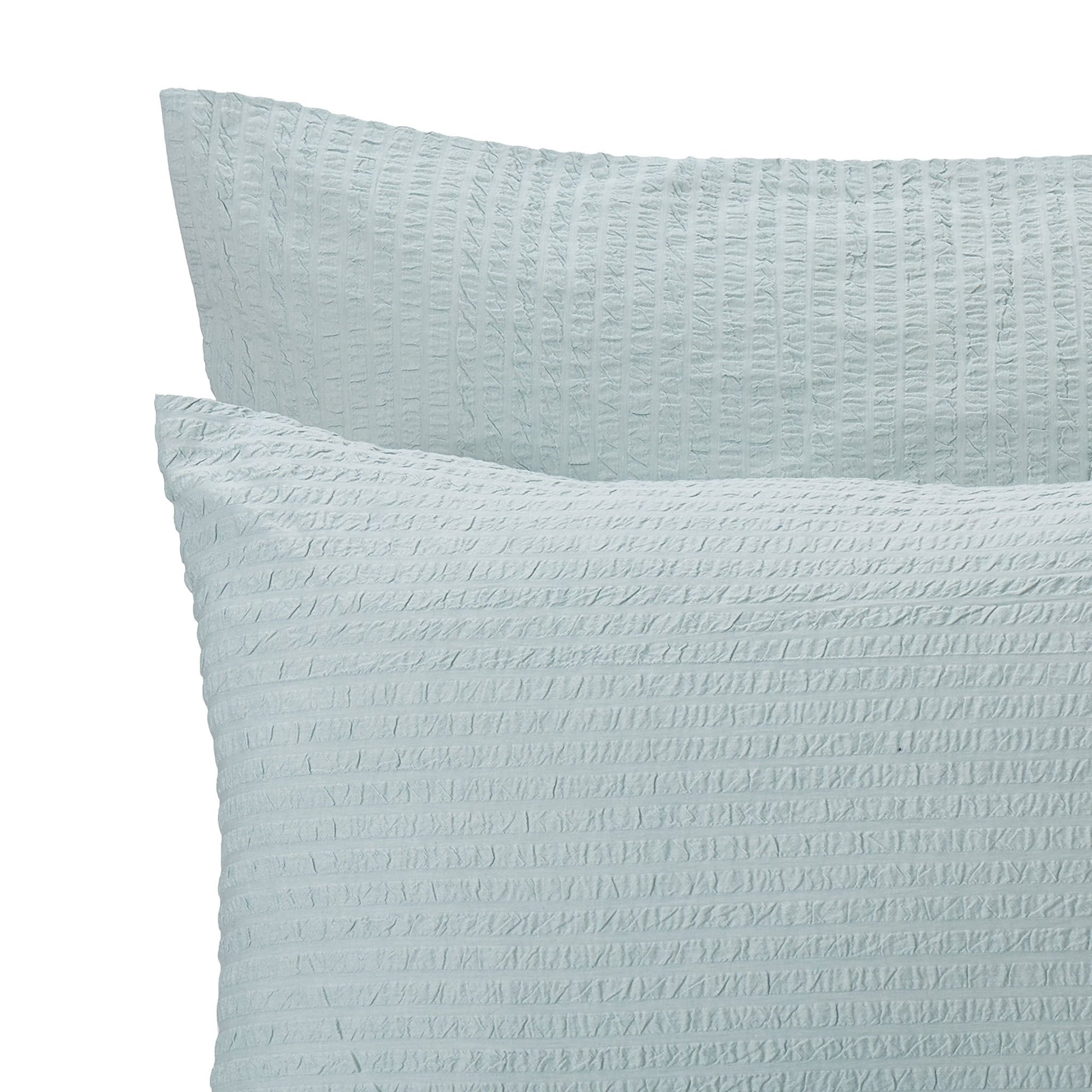 Ansei Pillowcase, white, 100% cotton