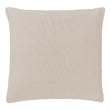 Antua cushion cover, cream, 100% cotton