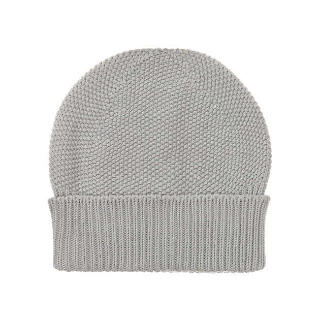Antua Cotton Hat in silver grey | Home & Living inspiration | URBANARA