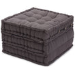 Bakoda Folding Mattress [Dark grey]