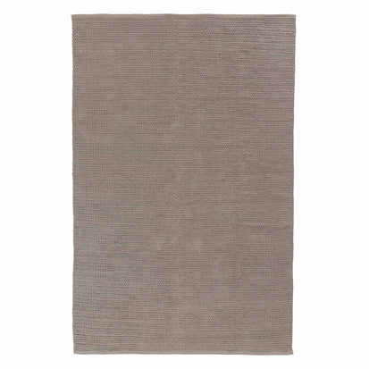 Bhaleri cotton rug in sandstone melange | Home & Living inspiration | URBANARA