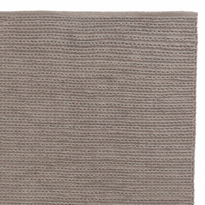 Bhaleri cotton rug sandstone melange, 100% cotton