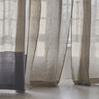 Etova Curtain in natural | Home & Living inspiration | URBANARA