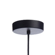 Bodua pendant lamp, black, 100% metal |High quality homewares