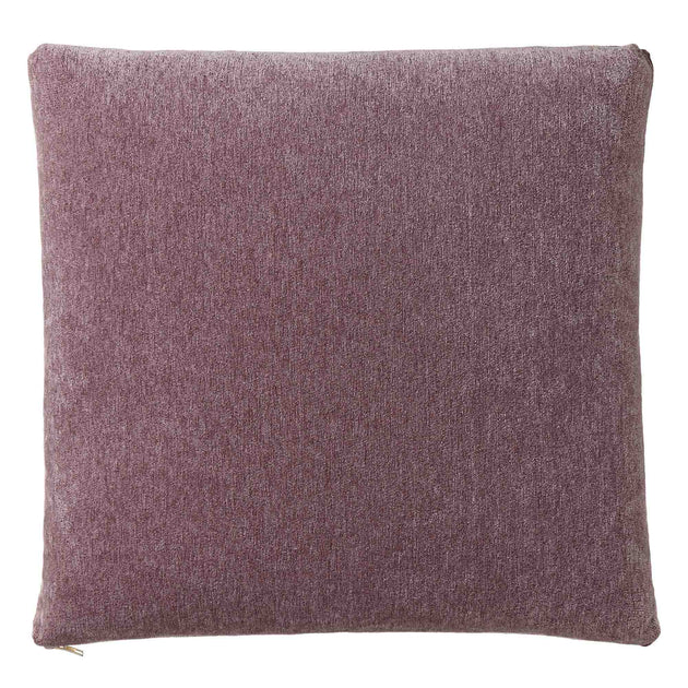 Calcada cushion in bordeaux red & white | Home & Living inspiration | URBANARA