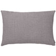 Couco Cushion light grey & grey, 100% cotton | Find the perfect cushion covers