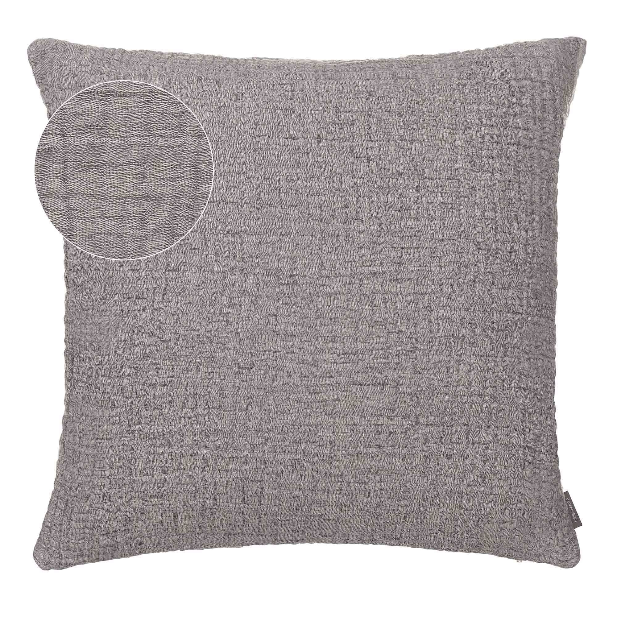 Couco Cushion [Light grey/Grey]