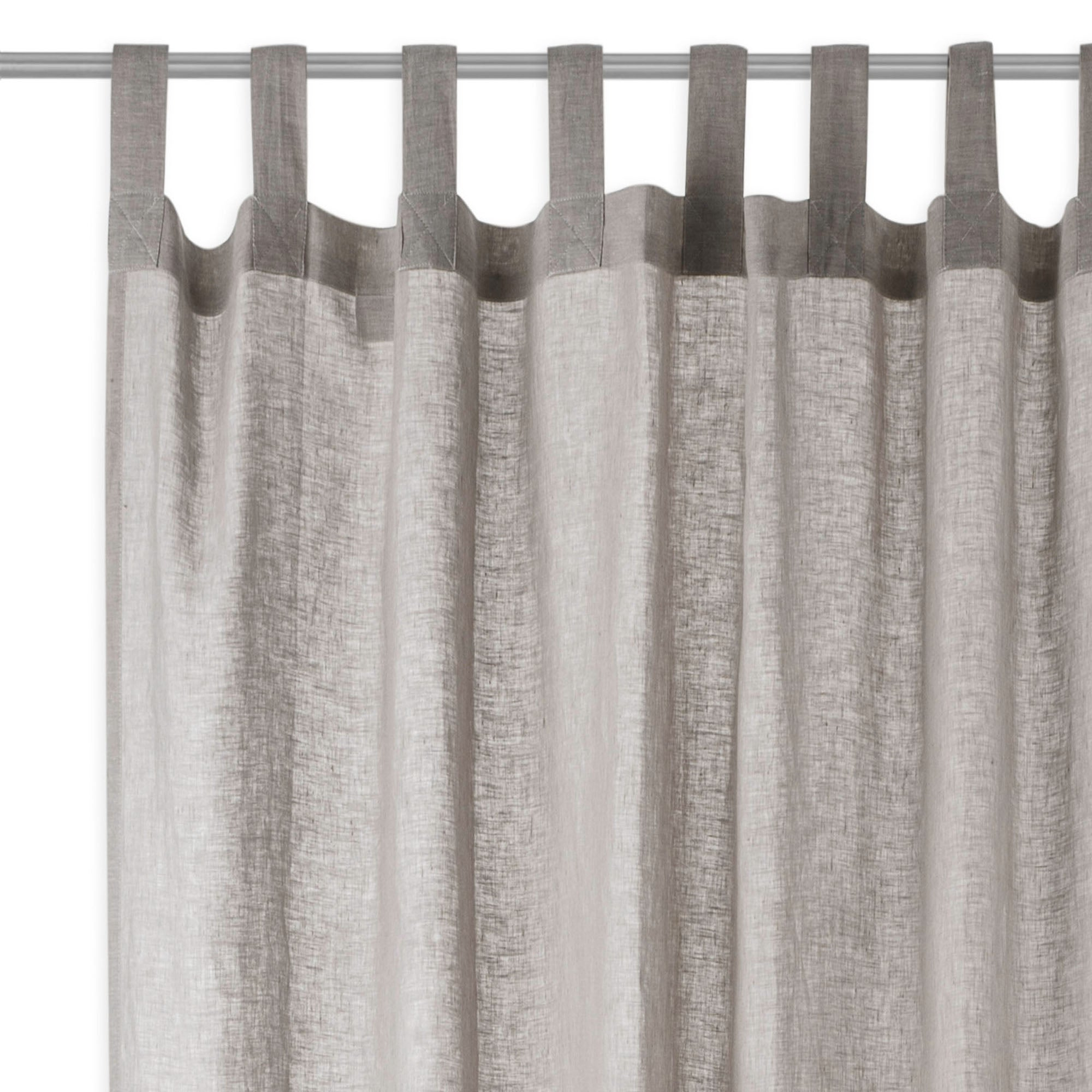 Cuyabeno Curtain [Grey]