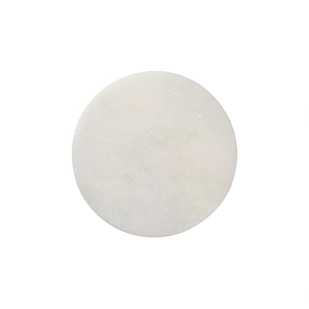 Diu Coaster in white | Home & Living inspiration | URBANARA