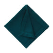 Espinho Napkin Set forest green, 100% cotton