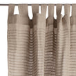Etova Curtain natural, 100% linen | High quality homewares