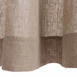 Etova Curtain natural, 100% linen | Find the perfect curtains