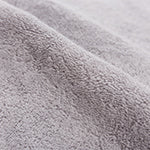 Faia Towel in light grey | Home & Living inspiration | URBANARA