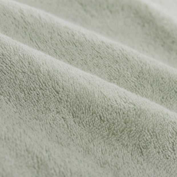 Faia Towel mint, 100% organic cotton | High quality homewares