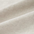 Figuera pillowcase, natural, 100% linen | URBANARA linen bedding