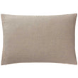 Gotland Cushion Cover [Powder Pink/Cream]