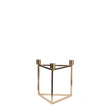 Indore candle holder in brass | Home & Living inspiration | URBANARA