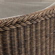 Java Laundry Basket dark brown, 100% rattan | Find the perfect laundry baskets