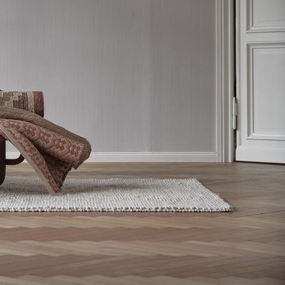Salaya Rug in ivory | Home & Living inspiration | URBANARA