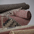 Dasheri Runner in red | Home & Living inspiration | URBANARA