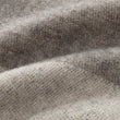 Karby Wool Blanket charcoal & light grey, 100% new wool | High quality homewares