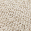Karnu rug, ivory, 75% wool & 25% cotton |High quality homewares