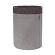 Khuwa Storage grey & dark grey, 100% cotton