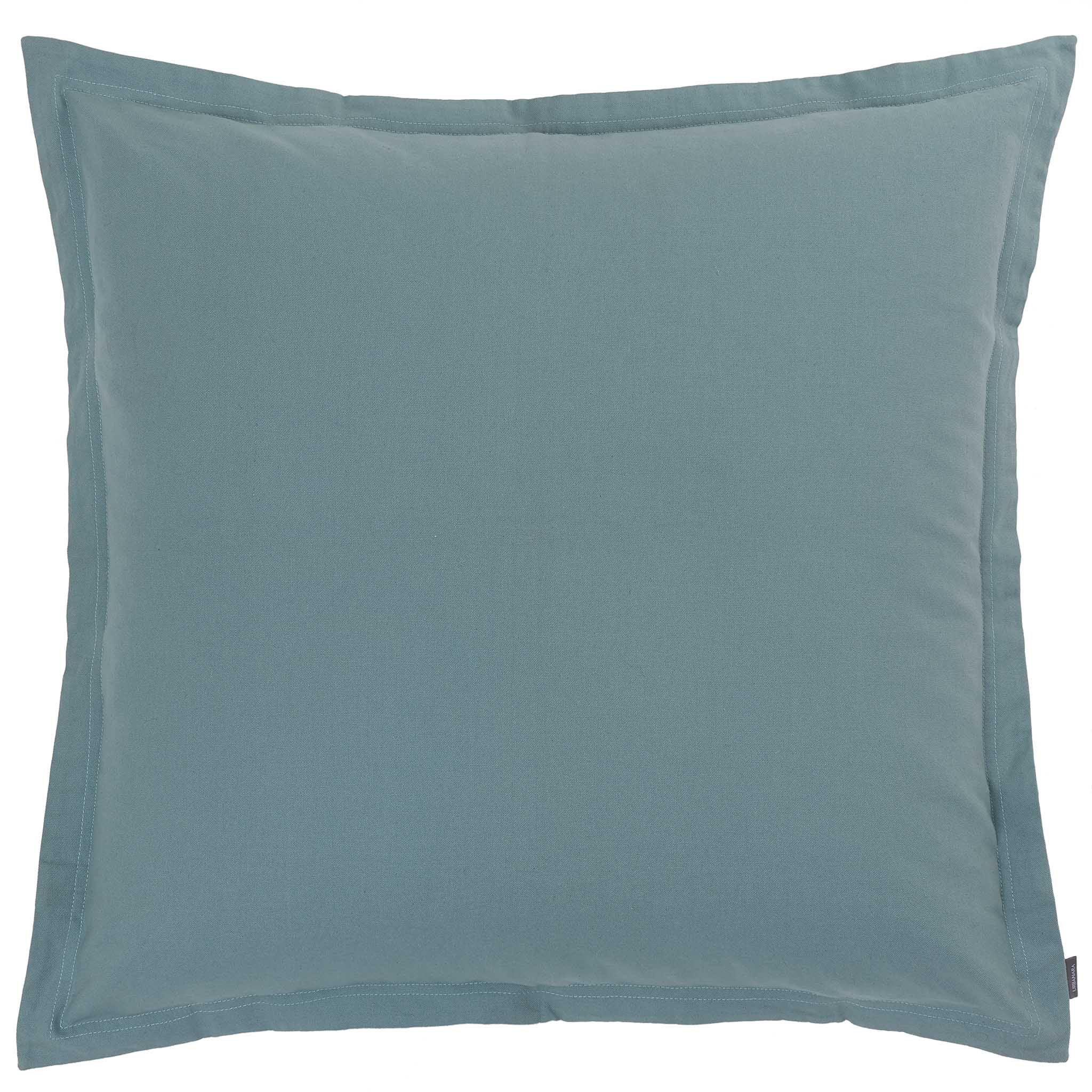 Komana Floor Cushion [Green Grey]