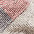 Kotra Towel Collection dusty pink & natural, 50% linen & 50% cotton | Find the perfect linen towels