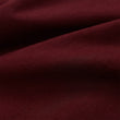 Luz duvet cover, bordeaux red, 100% cotton | URBANARA cotton bedding
