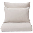 Mafalda Linen Bed Linen natural, 100% linen
