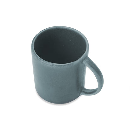 Malhou Mug in grey green | Home & Living inspiration | URBANARA