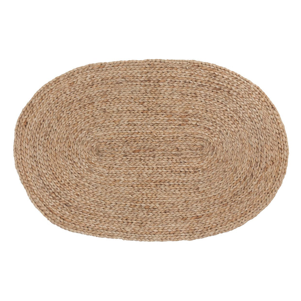 Mansa Doormat off-white, 100% jute
