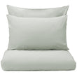 Manteigas Percale Pillowcase aloe green, 100% organic cotton