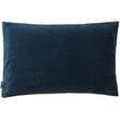 Masoori cushion, teal, 100% cotton |High quality homewares