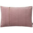 Masoori cushion, blush pink, 100% cotton