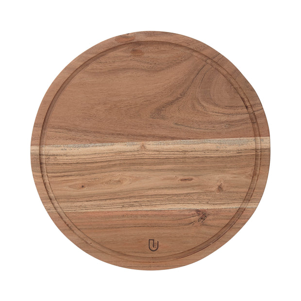 Bodhan Chopping Board natural, 100% acacia wood