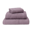 Mikawa Towel Collection mauve, 100% cotton