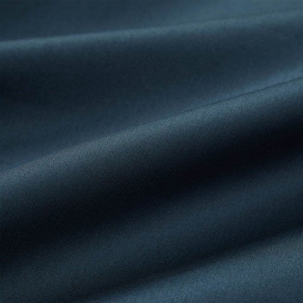 Millau duvet cover, teal, 100% cotton |High quality homewares
