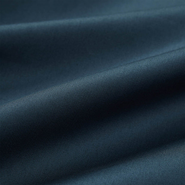 Millau Bed Linen teal, 100% cotton | High quality homewares