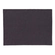 Minija Place Mat Set [Dark grey]