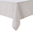 Miral Table Cloth light grey, 100% linen