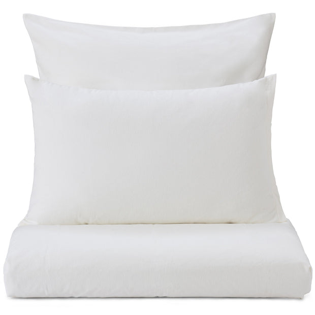 Montrose Flannel Pillowcase cream, 100% cotton