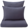 Moreira Flannel Bed Linen grey, 100% cotton