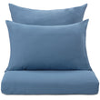 Moreira Flannel Pillowcase teal, 100% cotton