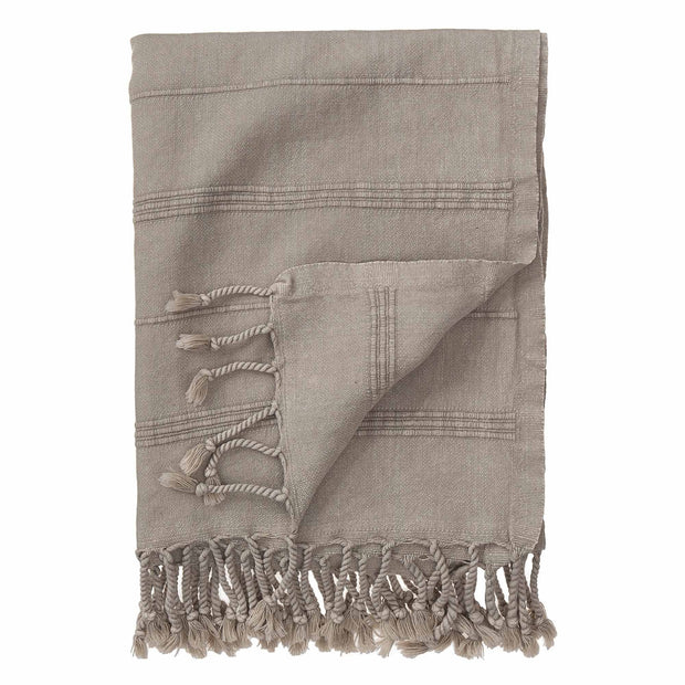 Nanzili Hammam Towel beige, 100% cotton